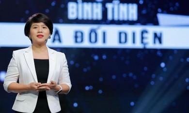Bà Đỗ Thùy Dương