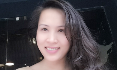 Bà Lê Thị Lan Anh
