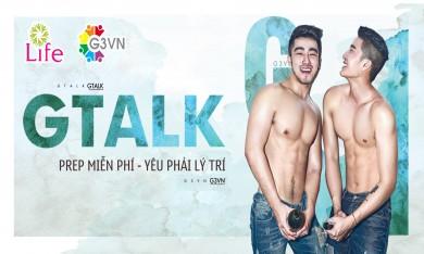 Chuỗi livestream của DNXH G3VN về sức khỏe tình dục cộng đồng nam quan hệ đồng giới và người chuyển giới
