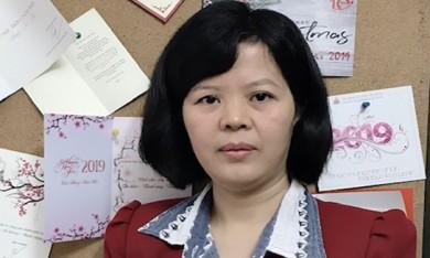 Chị Phạm Thị Bích Hiền