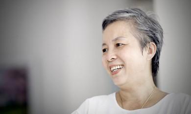 Bà Nguyễn Vân Anh