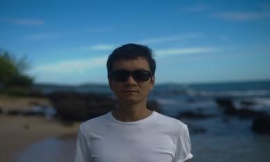 Ông Nguyễn Quốc Thành
