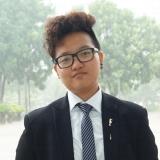 Mr Ishaan Trần