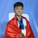 Nguyễn Huỳnh Quốc Bảo