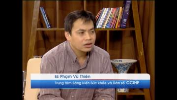 OT 06: Nam giới và thuốc tăng cường sinh lực: BS Phạm Vũ Thiên