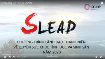 Leadership 01: Thiết kế ý tưởng
